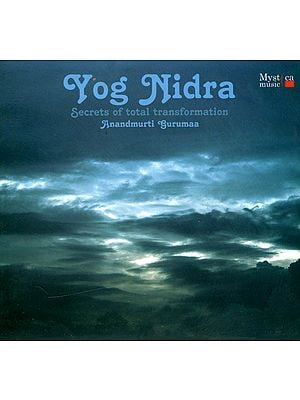 Yog Nidra (Secrets of total transformation) (Audio CD)