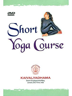 Short Yoga Course (DVD)