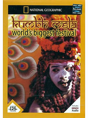 Kumbh Mela World's Biggest Festival (DVD)