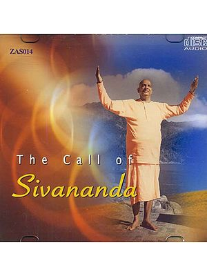 The Call of Sivananda (Audio CD)