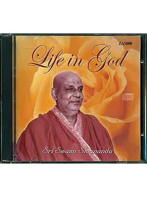 Life in God (Set of 2 Audio CDs)