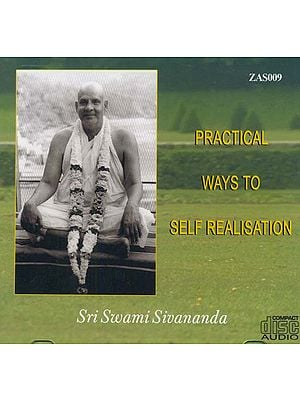 Practical Ways to Self Realisation (Audio CD)