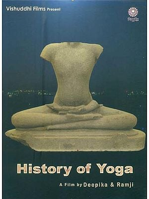 History of Yoga-A Film by Deepika & Ramji (Hindi / English)
