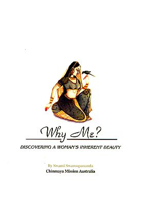 Why Me: Discovering A Woman's Inherent Beauty (Audio CD)