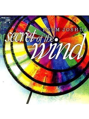 Secret of the Wind (Audio CD)