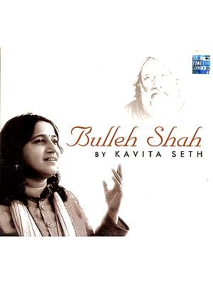 Bulleh Shah (Audio CD)