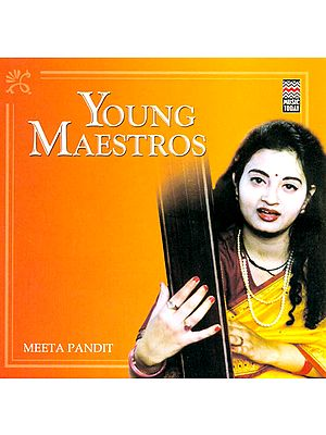 Young Maestros (Audio CD)