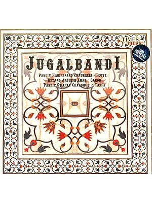 Jugalbandi (Audio CD)