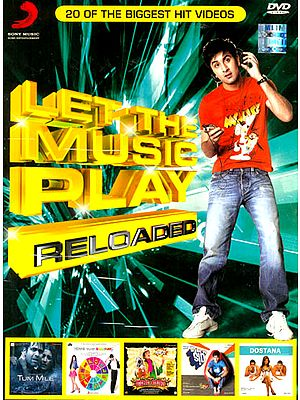 Let The Music Play Reloaded (20 of The Biggest Hit Videos) (DVD)