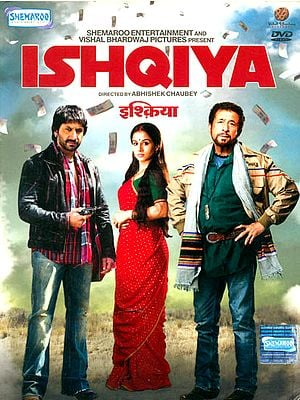 Ishqiya (DVD)