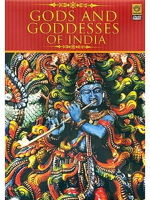 Gods and Goddesses of India (DVD)