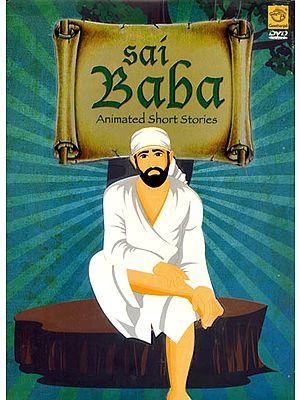 Sai Baba (Animated Short Stories) (DVD)