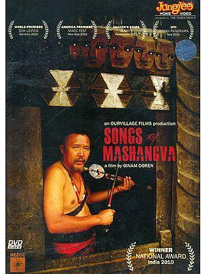 Songs of Mashangva (DVD)