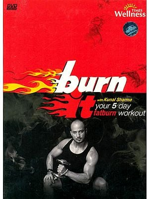 Burn It: Your 5 Day Fatburn Workout (DVD)