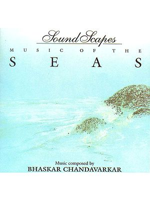 Sound Scapes: Music Of The Seas (Audio CD)