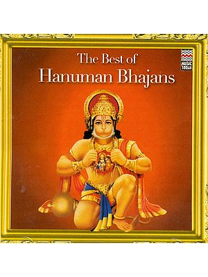 The Best of Hanuman Bhajans (Audio CD)