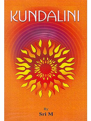 Kundalini: Discourses by Sri M (Set of 2 Audio CDs)