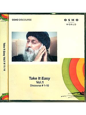Take It Easy: Fourteen Talks On The Zen Master Ikkyu (Audio MP3)