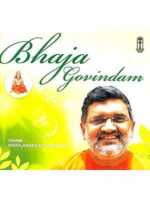 Bhaja Govindam: Discourses by Swami Nikhilananda (Audio CD)