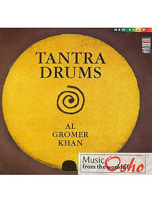 Tantra Drums: Music from the World of Osho (Audio CD)