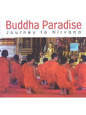 Buddha Paradise : Journey To Nirvana (Audio CD)
