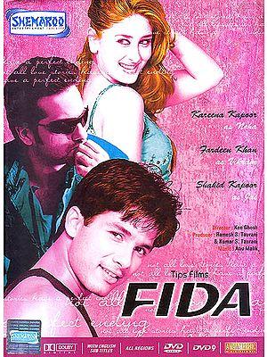 Fida (DVD)