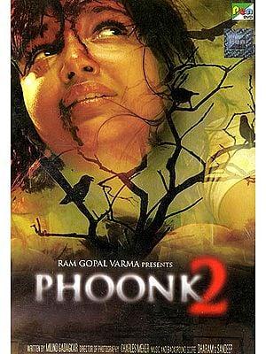 Phoonk 2 (DVD)