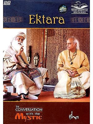 Ektara: In Conversation with the Mystic (DVD)