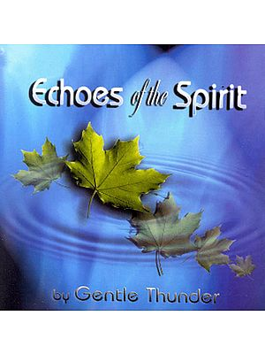 Echoes of The Spirit (Audio CD)
