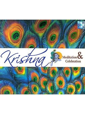 Krishna: Meditation and Celebration (Audio CD)