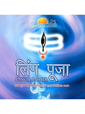 Linga Pooja : The Art of Living (Audio CD)
