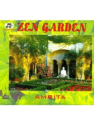 Zen Garden (Audio CD)