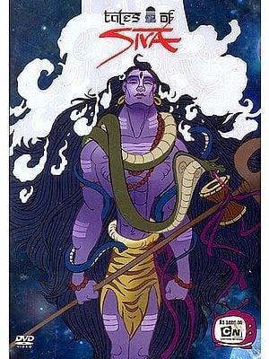 Tales of Siva (DVD)