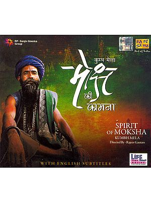 Spirit of Moksha (Kumbh Mela) (DVD)