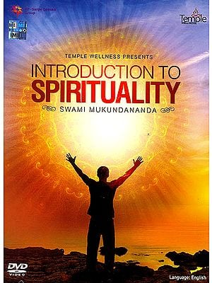 Introduction of Spirituality (DVD)