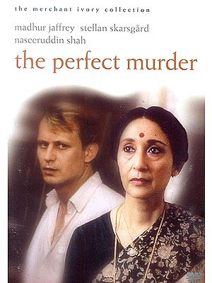The Perfect Murder (The Merchant Ivory Collection) (DVD)