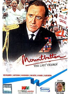 Mountbatten: The Last Viceroy (DVD)