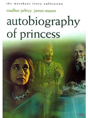 Autobiography of Princess (The Merchant Ivory Collection) (DVD)