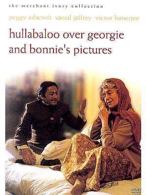Hullabaloo over Georgie and Bonnie's Pictures (The Merchant Ivory Collection) (DVD)