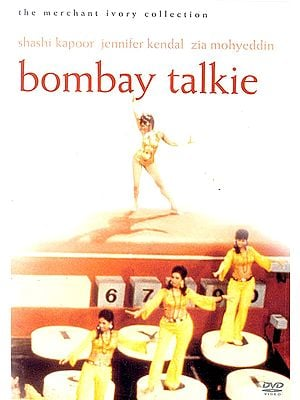 Bombay Talkie (The Merchant Ivory Collection) (DVD)