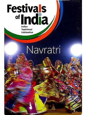 Festivals of India: Navaratri (Indian Traditional Celebration) (DVD)