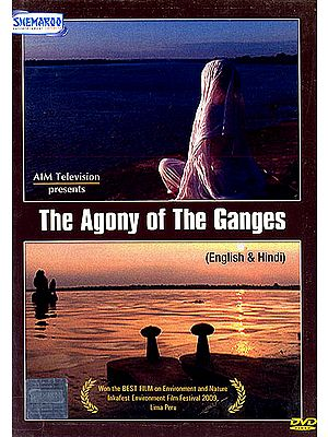 The Agony of the Ganges (DVD)