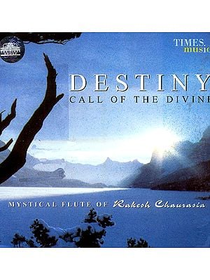 Destiny: Call of The Divine - Mystical Flute (Audio CD)