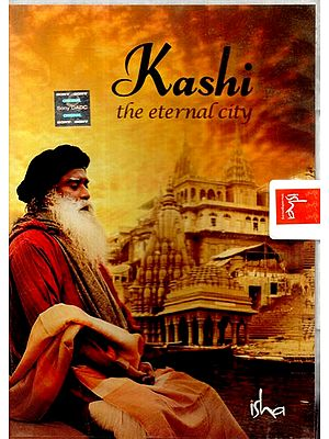 Kashi The Eternal City - Devotional (DVD)