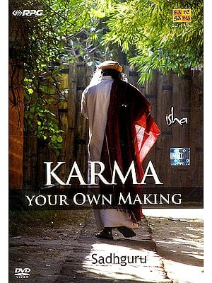 Karma - Your Own Making (DVD)