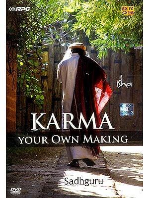 Karma - Your Own Making (DVD)