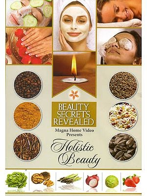 Beauty Secrets Revealed (Holistic Beauty) (DVD)