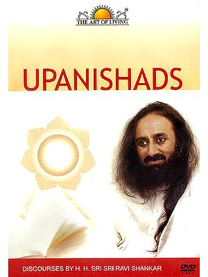Upanishads and Wisdom (Set of 2 DVDs)