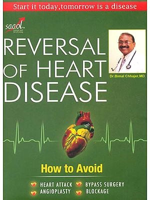 Reversal of Heart Disease (DVD)
