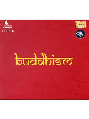 Buddhism (Set of 2 Audio CDs)